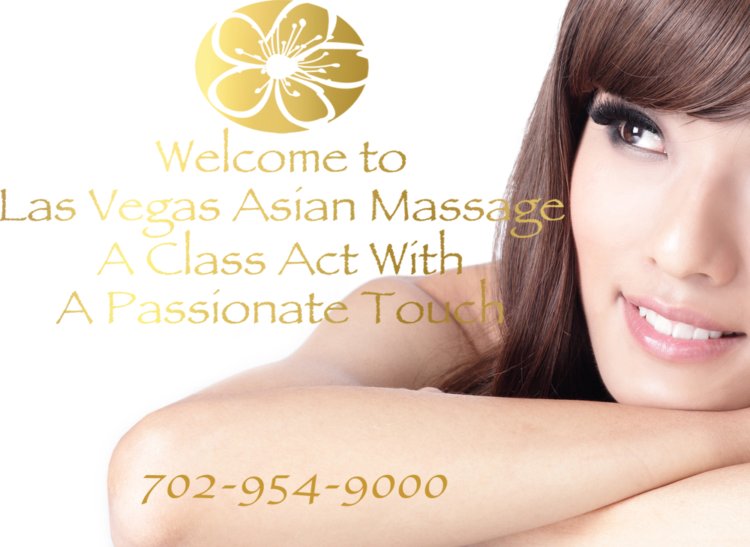 Asian Masseuses in Las Vegas